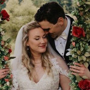 Kirsten and John Nelson